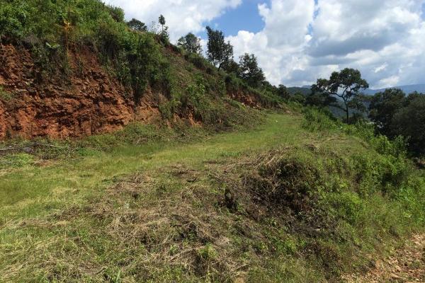 Foto de terreno habitacional en venta en  , san gaspar, valle de bravo, méxico, 6199084 No. 09