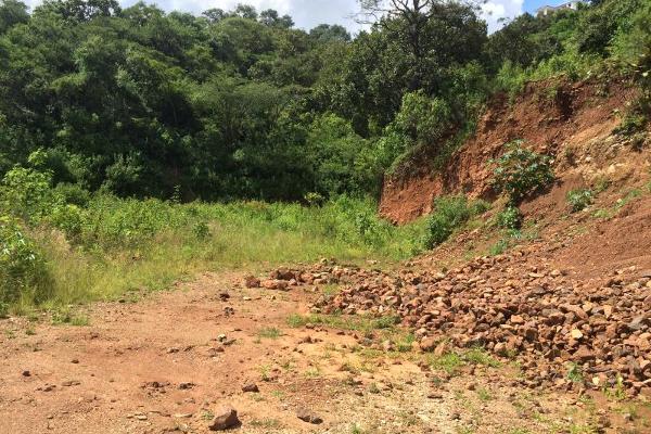 Foto de terreno habitacional en venta en  , san gaspar, valle de bravo, méxico, 6199084 No. 10