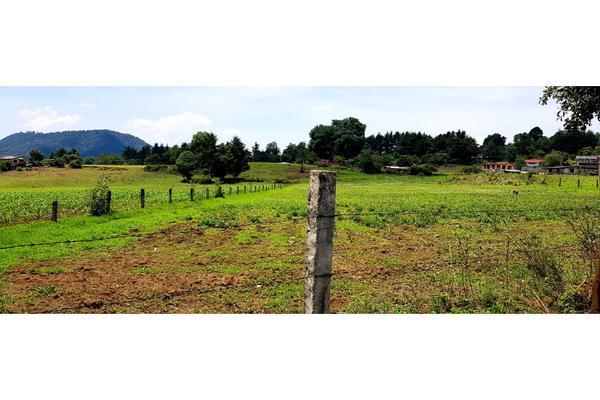 Foto de terreno habitacional en venta en  , valle de bravo, valle de bravo, méxico, 7480367 No. 03