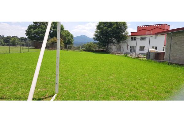 Foto de terreno habitacional en venta en  , valle de bravo, valle de bravo, méxico, 7480373 No. 01