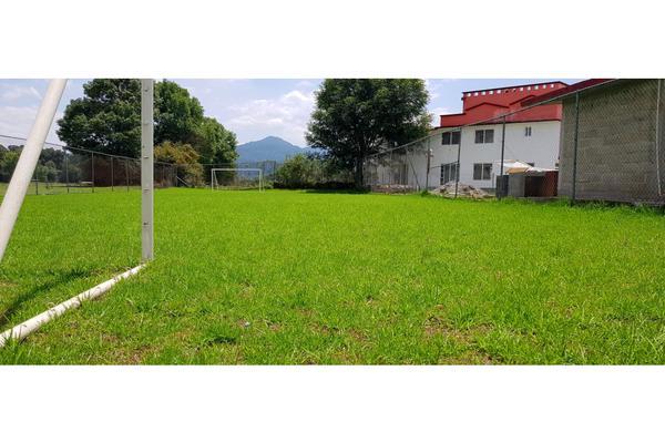 Foto de terreno habitacional en venta en  , valle de bravo, valle de bravo, méxico, 7480373 No. 02