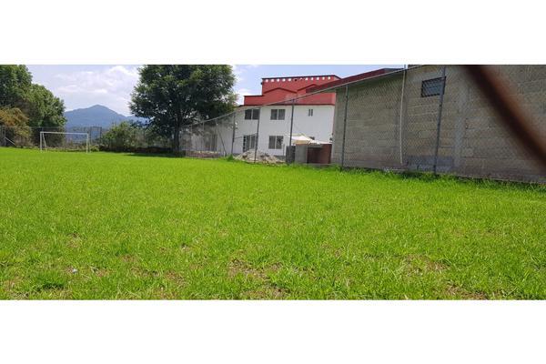 Foto de terreno habitacional en venta en  , valle de bravo, valle de bravo, méxico, 7480373 No. 03