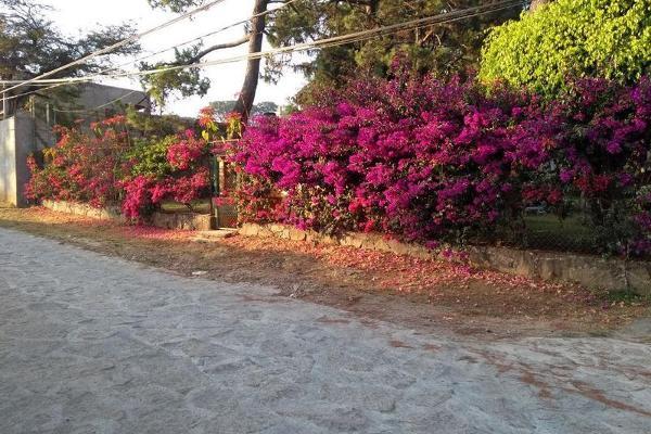 Foto de terreno habitacional en venta en  , valle de bravo, valle de bravo, méxico, 7913375 No. 04