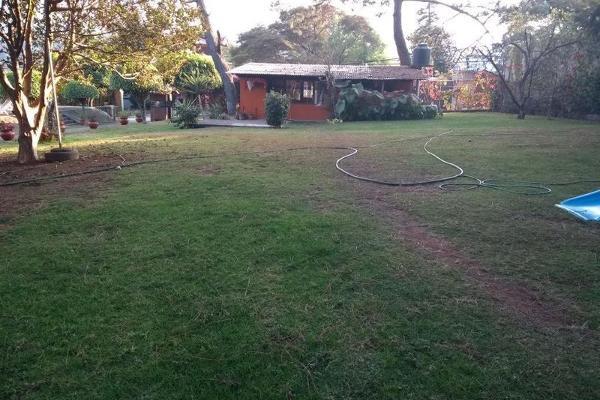 Foto de terreno habitacional en venta en  , valle de bravo, valle de bravo, méxico, 7913375 No. 06