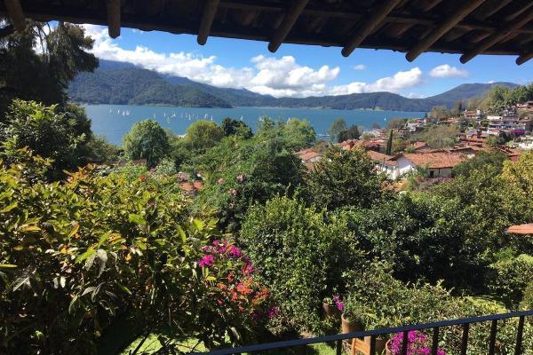 Foto de casa en renta en  , valle de bravo, valle de bravo, méxico, 8848067 No. 01