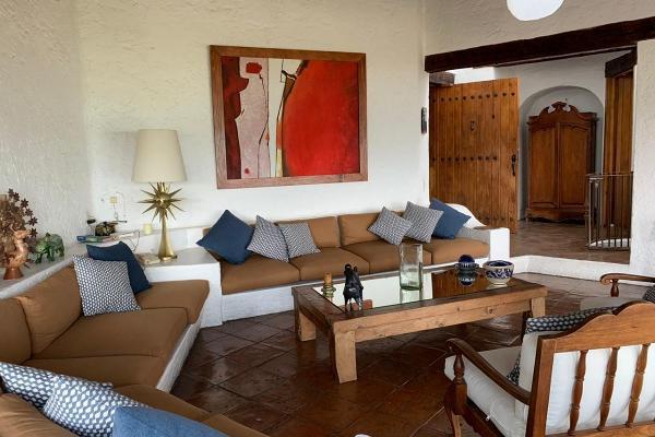 Foto de casa en renta en  , valle de bravo, valle de bravo, méxico, 8848067 No. 03
