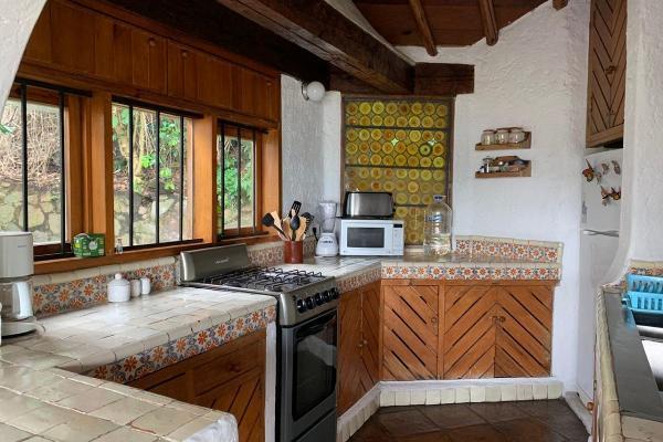 Foto de casa en renta en  , valle de bravo, valle de bravo, méxico, 8848067 No. 04