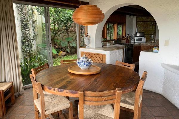 Foto de casa en renta en  , valle de bravo, valle de bravo, méxico, 8848067 No. 05