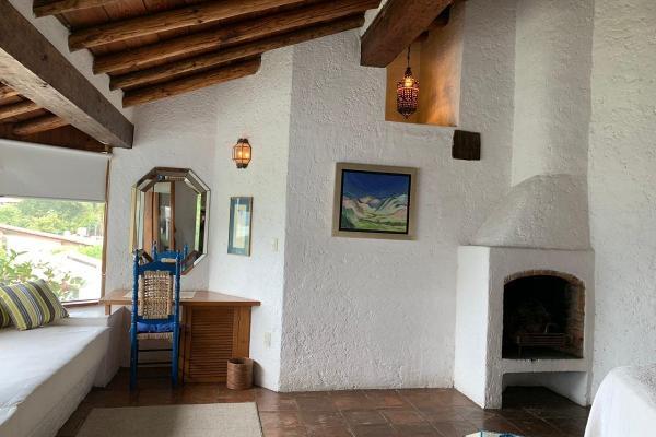 Foto de casa en renta en  , valle de bravo, valle de bravo, méxico, 8848067 No. 07