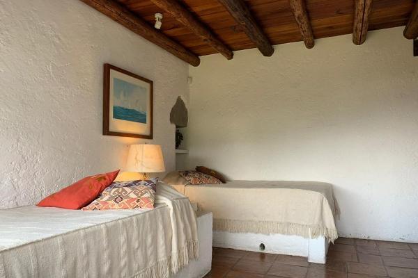 Foto de casa en renta en  , valle de bravo, valle de bravo, méxico, 8848067 No. 08