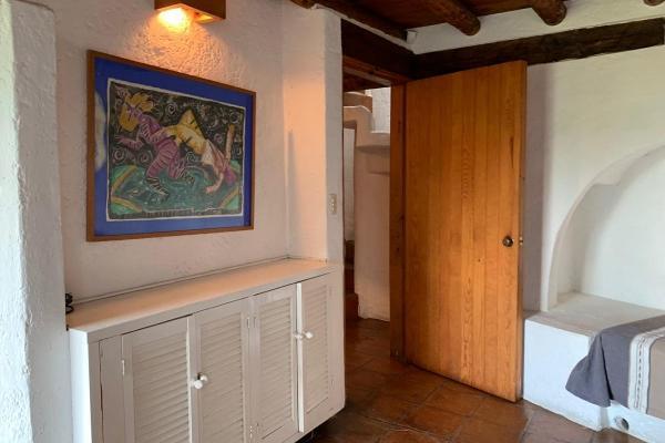 Foto de casa en renta en  , valle de bravo, valle de bravo, méxico, 8848067 No. 09