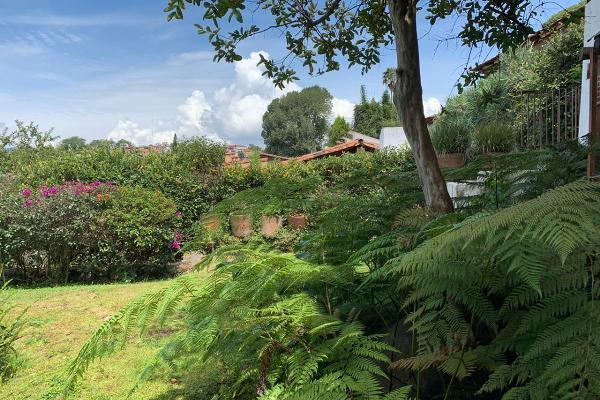 Foto de casa en renta en  , valle de bravo, valle de bravo, méxico, 8848067 No. 12
