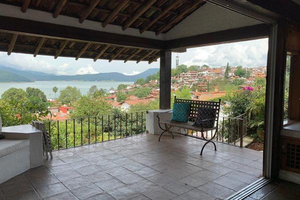 Foto de casa en renta en  , valle de bravo, valle de bravo, méxico, 8848067 No. 13