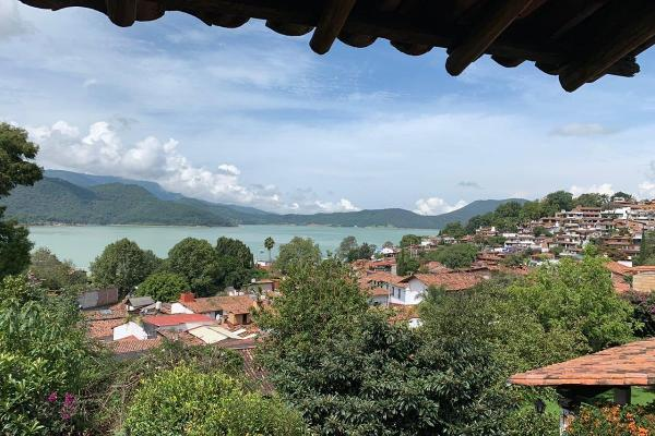 Foto de casa en renta en  , valle de bravo, valle de bravo, méxico, 8848067 No. 14