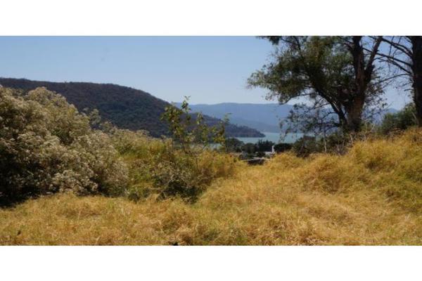 Foto de terreno habitacional en venta en  , valle de bravo, valle de bravo, méxico, 9107502 No. 01