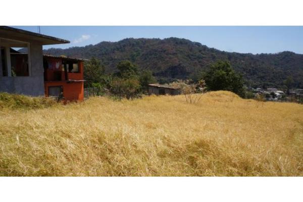 Foto de terreno habitacional en venta en  , valle de bravo, valle de bravo, méxico, 9107502 No. 03