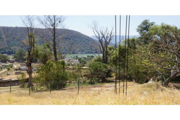 Foto de terreno habitacional en venta en  , valle de bravo, valle de bravo, méxico, 9107502 No. 04