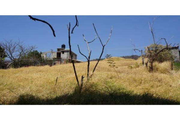 Foto de terreno habitacional en venta en  , valle de bravo, valle de bravo, méxico, 9107502 No. 05