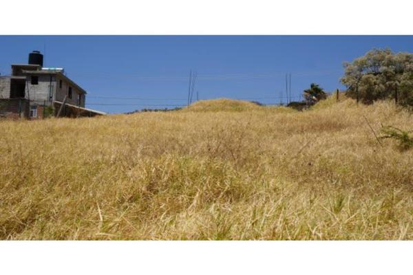 Foto de terreno habitacional en venta en  , valle de bravo, valle de bravo, méxico, 9107502 No. 06