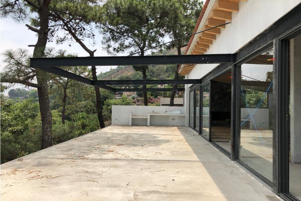 Foto de casa en venta en  , valle de bravo, valle de bravo, méxico, 9304324 No. 06