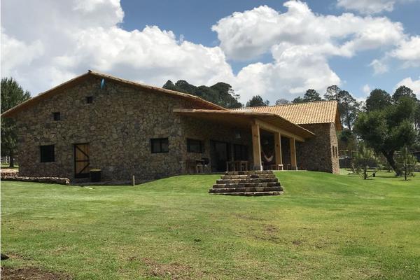 Foto de casa en venta en  , valle de bravo, valle de bravo, méxico, 9304600 No. 05