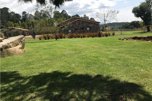 Foto de casa en venta en  , valle de bravo, valle de bravo, méxico, 9304600 No. 08