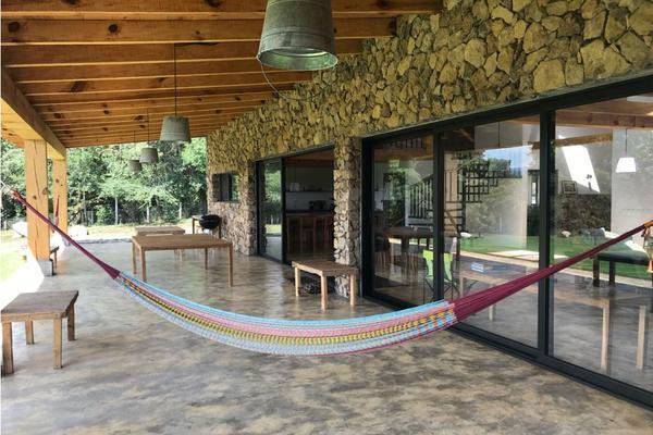 Foto de casa en venta en  , valle de bravo, valle de bravo, méxico, 9304600 No. 09