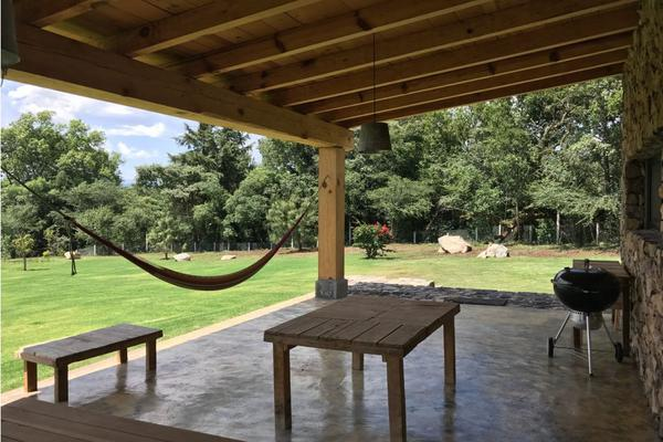 Foto de casa en venta en  , valle de bravo, valle de bravo, méxico, 9304600 No. 16