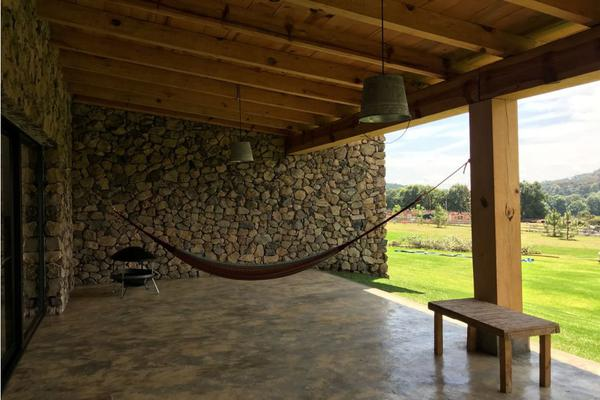 Foto de casa en venta en  , valle de bravo, valle de bravo, méxico, 9304600 No. 19