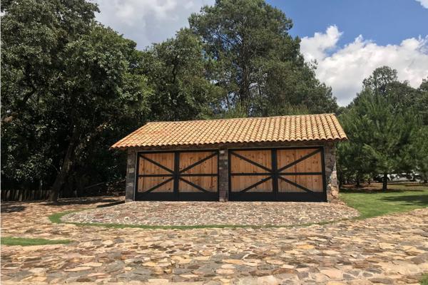 Foto de casa en venta en  , valle de bravo, valle de bravo, méxico, 9304600 No. 20