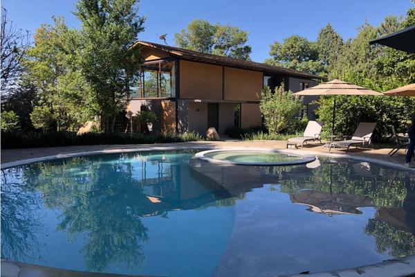 Foto de casa en condominio en venta en  , valle de bravo, valle de bravo, méxico, 9305477 No. 01