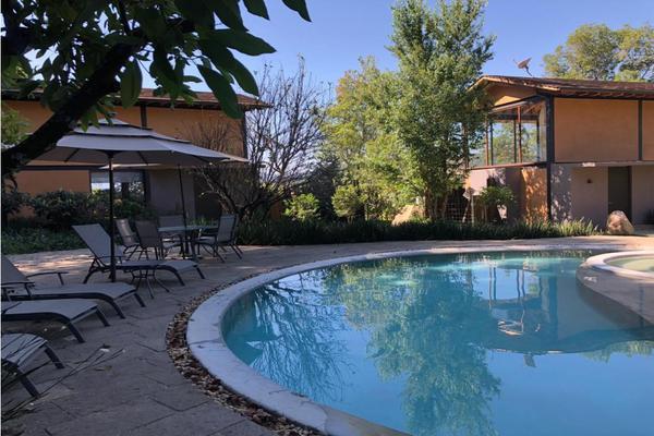 Foto de casa en condominio en venta en  , valle de bravo, valle de bravo, méxico, 9305477 No. 03