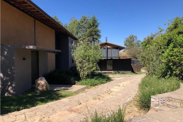 Foto de casa en condominio en venta en  , valle de bravo, valle de bravo, méxico, 9305477 No. 05