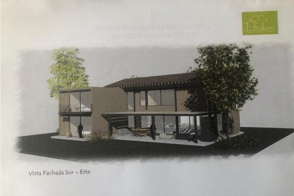 Foto de casa en condominio en venta en  , valle de bravo, valle de bravo, méxico, 9305477 No. 11
