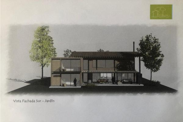 Foto de casa en condominio en venta en  , valle de bravo, valle de bravo, méxico, 9305477 No. 12
