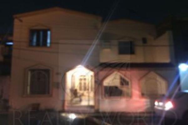 Foto de casa en venta en  , valle de chapultepec, guadalupe, nuevo león, 4674508 No. 01