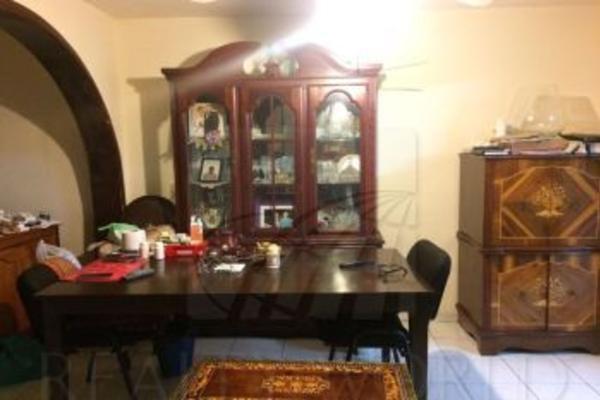 Foto de casa en venta en  , valle de chapultepec, guadalupe, nuevo león, 4674508 No. 03