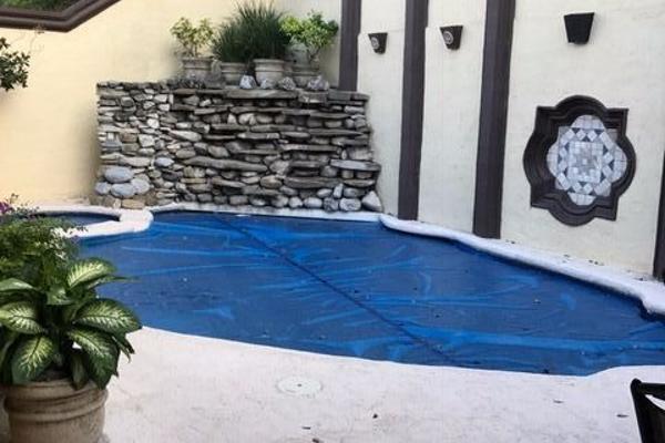 Foto de casa en venta en  , valle de chipinque, san pedro garza garcía, nuevo león, 2623507 No. 01