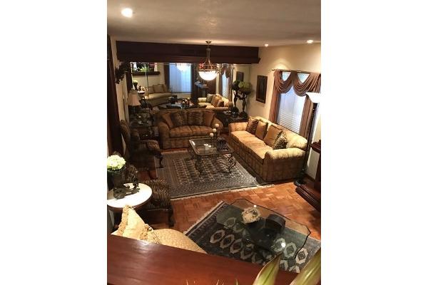 Foto de casa en venta en  , valle de chipinque, san pedro garza garcía, nuevo león, 2623507 No. 03