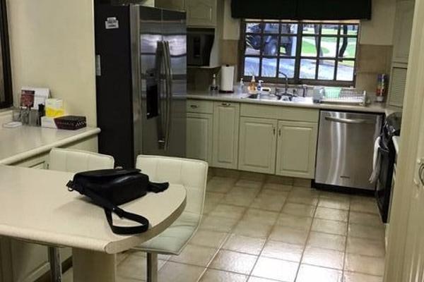 Foto de casa en venta en  , valle de chipinque, san pedro garza garcía, nuevo león, 2623507 No. 04