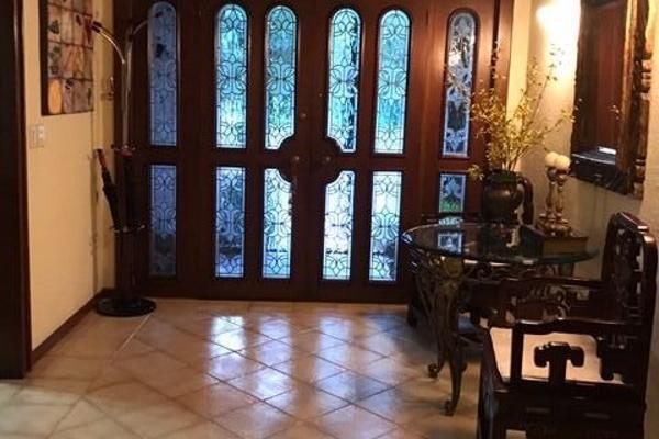 Foto de casa en venta en  , valle de chipinque, san pedro garza garcía, nuevo león, 2623507 No. 05