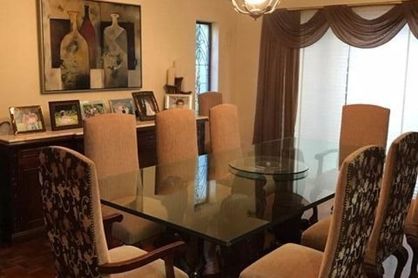 Foto de casa en venta en  , valle de chipinque, san pedro garza garcía, nuevo león, 2623507 No. 07