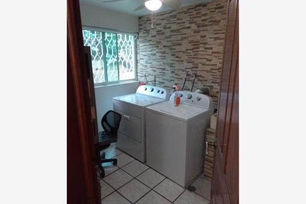Foto de departamento en renta en  , valle de chipinque, san pedro garza garcía, nuevo león, 6158016 No. 10