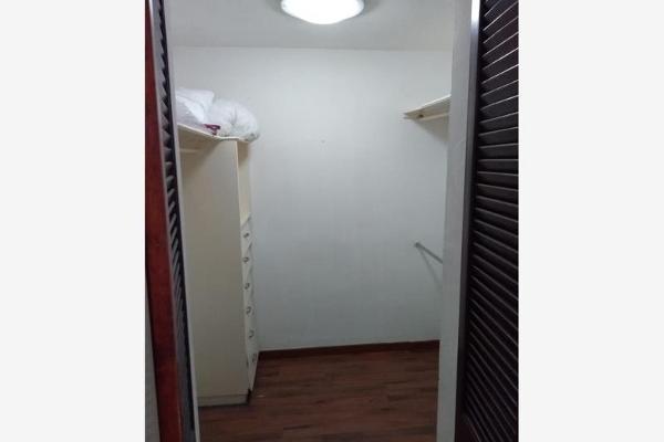Foto de departamento en renta en  , valle de chipinque, san pedro garza garcía, nuevo león, 6158016 No. 11