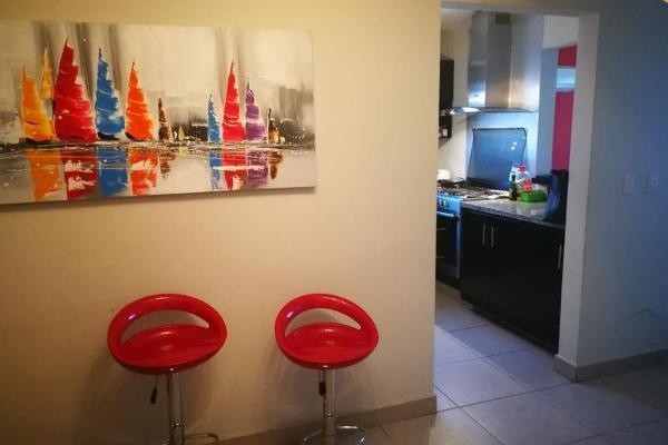 Foto de casa en venta en  , valle de cumbres, garcía, nuevo león, 11234666 No. 02