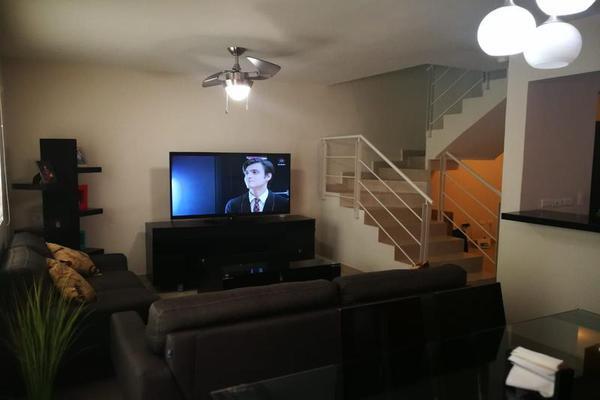 Foto de casa en venta en  , valle de cumbres, garcía, nuevo león, 11234666 No. 03