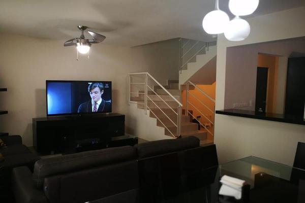 Foto de casa en venta en  , valle de cumbres, garcía, nuevo león, 11234666 No. 04