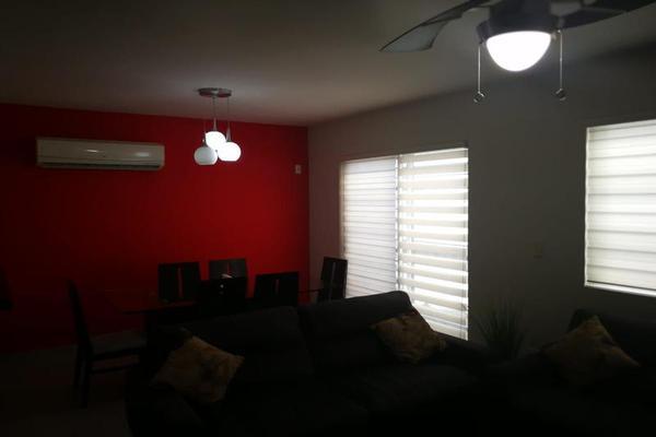 Foto de casa en venta en  , valle de cumbres, garcía, nuevo león, 11234666 No. 06