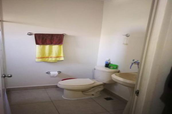 Foto de casa en venta en  , valle de cumbres, garcía, nuevo león, 11234666 No. 13