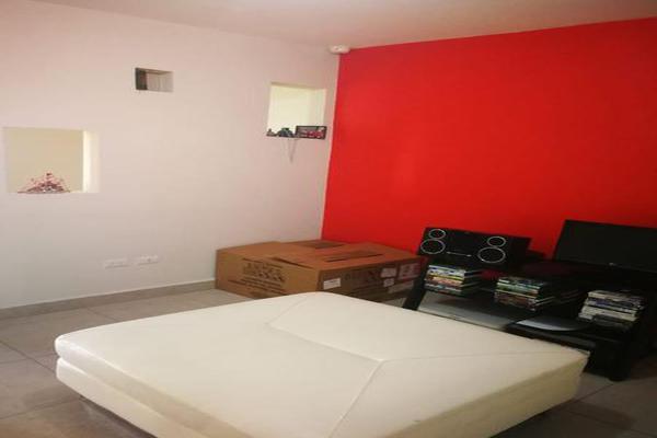 Foto de casa en venta en  , valle de cumbres, garcía, nuevo león, 11234666 No. 17